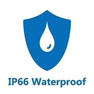 waterproof uv light