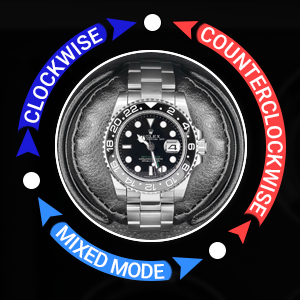 JDC Watch Winder Rotor