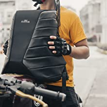 backpack for bikers