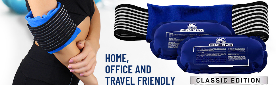 reusable ice pack for back pain relief elbow ice pack knee ice wrap back ice pack ankle ice pack hip