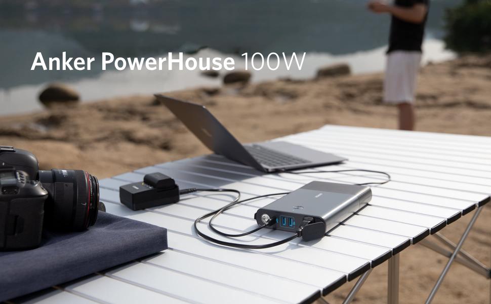 Anker PowerHouse100