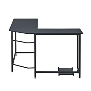 The metal desk suitable for your office, home.