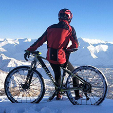 ciclismo motociclismo para deportes de invierno para correr etc. 3 diademas el/ásticas para invierno