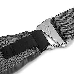 Custom aluminium hardware