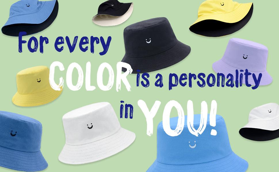 womens bucket hat