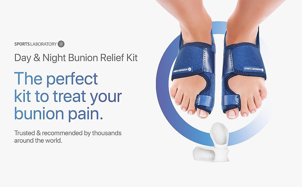 Le traitement parfait pour les douleurs causées par les oignons.