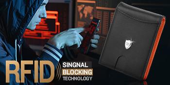 Wallet RFID