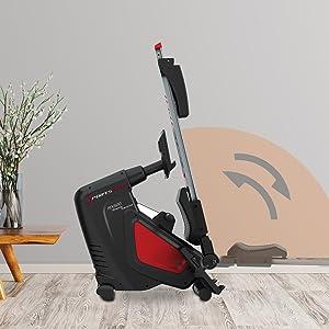 Rudergerät, RSX500, Sportstech