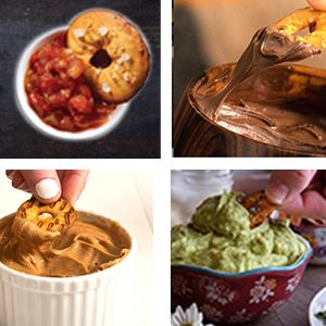 Pretzel Chips;Mini Pretzels;Seasoned Pretzels;Vegan Pretzel;Chip snacks;Crunch snack;Baked chips;