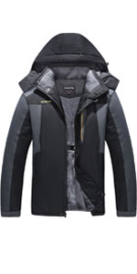mens hooded winter coats jackets for men winter green winter coat men men's hooded jacket