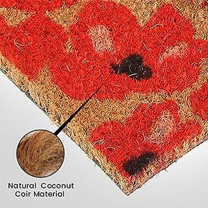Natural  Coconut  Coir Material
