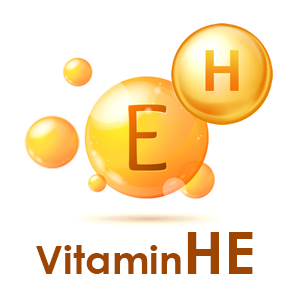Vitamin HE