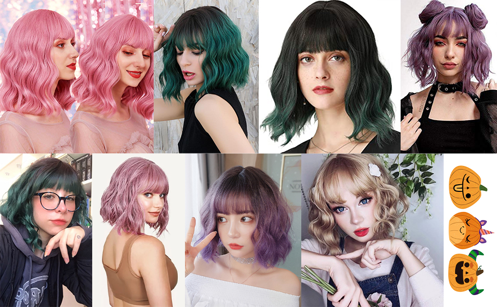 akkya-synthtic-bob-wig-with-bangs