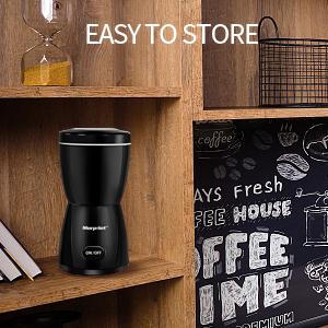 coffee grinder burr