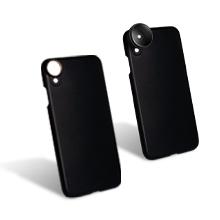 Phone case for attaching fisheye lens