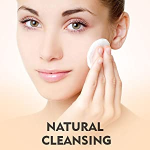 Natural cleansing