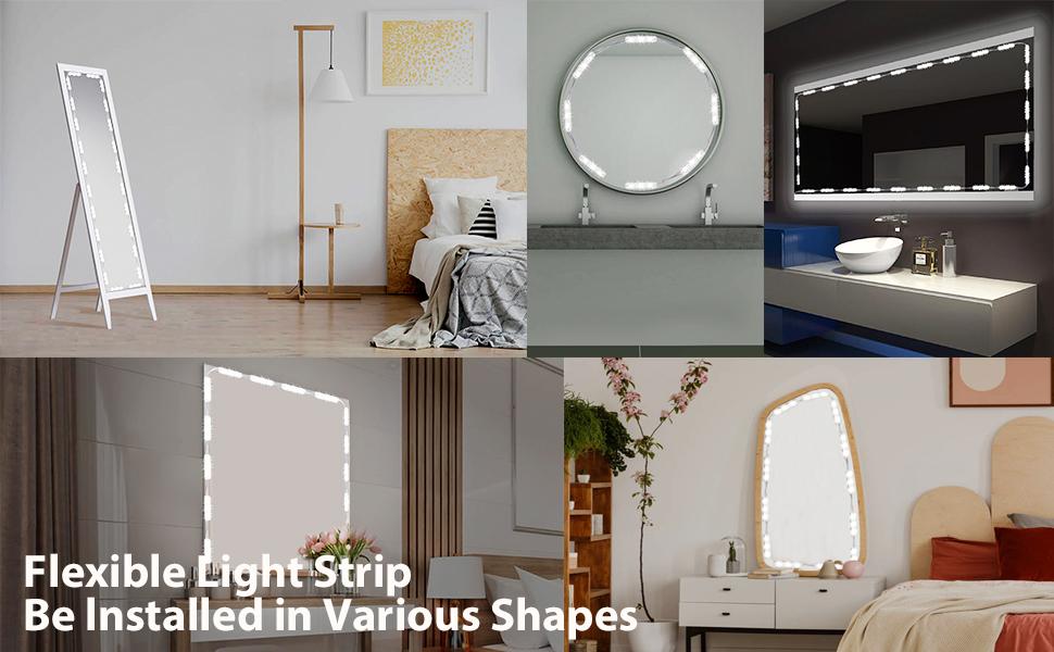 Lights for Vanity Mirror