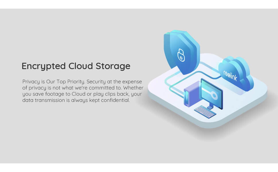 encrypted cloud storage