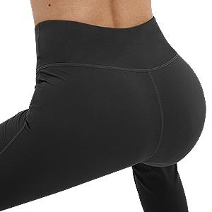 Damen Bootcut Yogahose