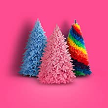 Treetopia, artificial christmas trees