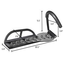 bike rack holder