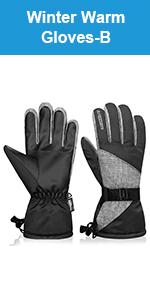 gloves for men women