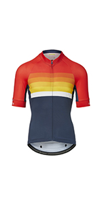 Chrono Expert Jersey mens giro road dirt bike apparel