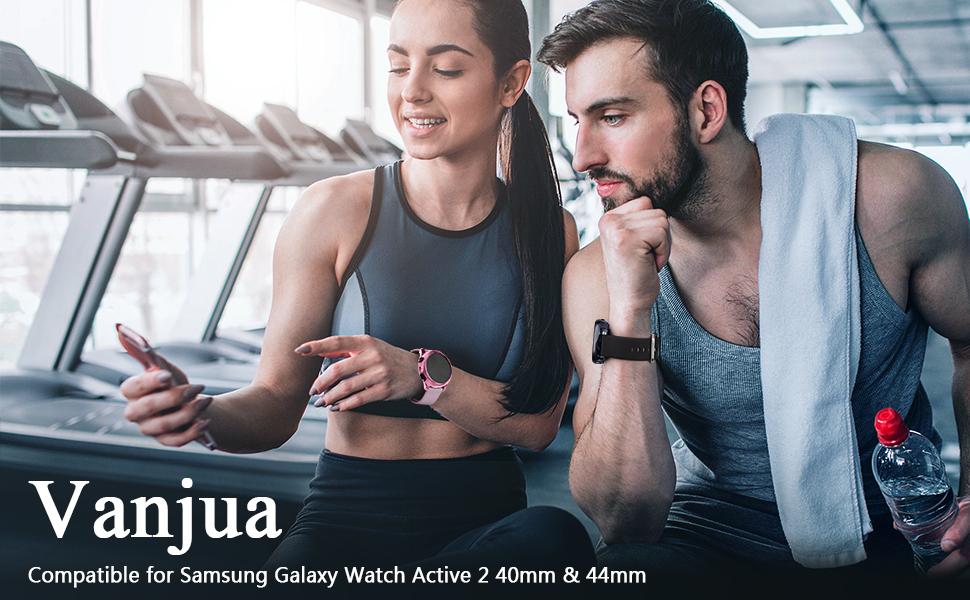 Vanjua samsung active 2  galaxy watch active 2  galaxy active 2  samsung active 2 watch