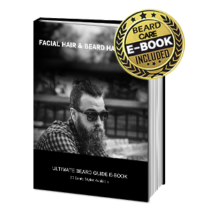 beard e-book