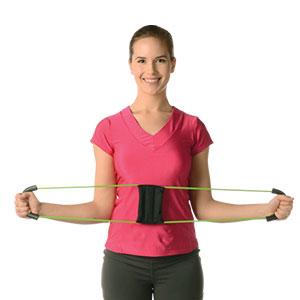 Strengthen exercise