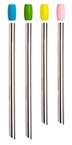 boba straws reusable