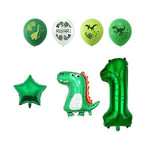 Dinosaur Birthday Party Supplies