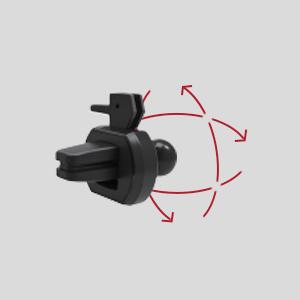 Free Rotation Adjustment