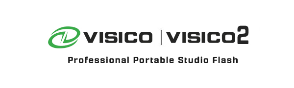 Visico 2 TTL HSS AD200 AD200Pro Pro Flash Speedlight Speedlite Speed Light Lite Estudio portátil