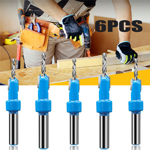 Timber Wood Working Drill Bits
