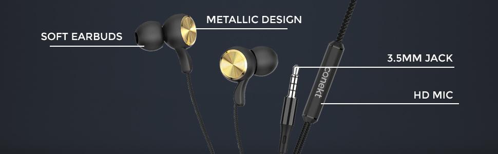 m11 earphones