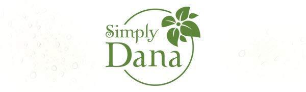 Simply Dana Vegan Skincare