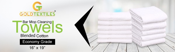 white barmops