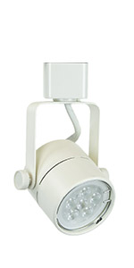 50154-WH Track Lighting Fixture