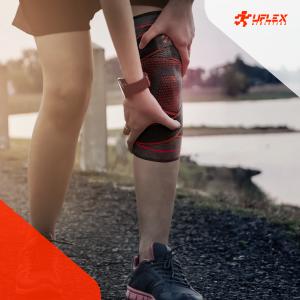pain relief uflex knee brace support