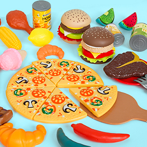 toy food for kids