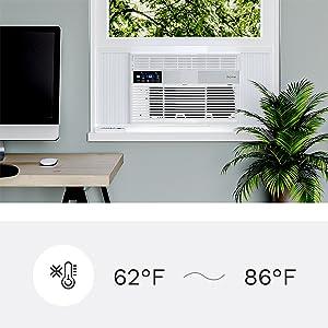 Cooling Flexibility