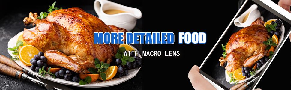 macro iphone camera lens