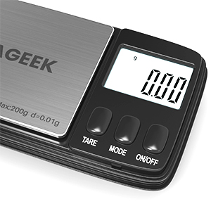 gram scale