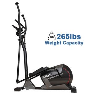 365lbs weight capacity