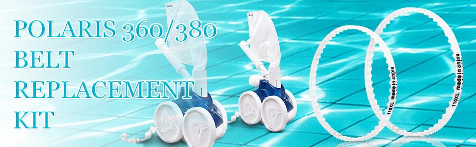 Polaris 360 380