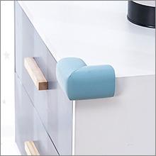 Edge & Corner Guards, 8 Pack – Table Corner Protector