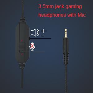 gaming headset pc