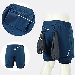 Multi-function pocket