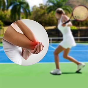 tennis elbow massager